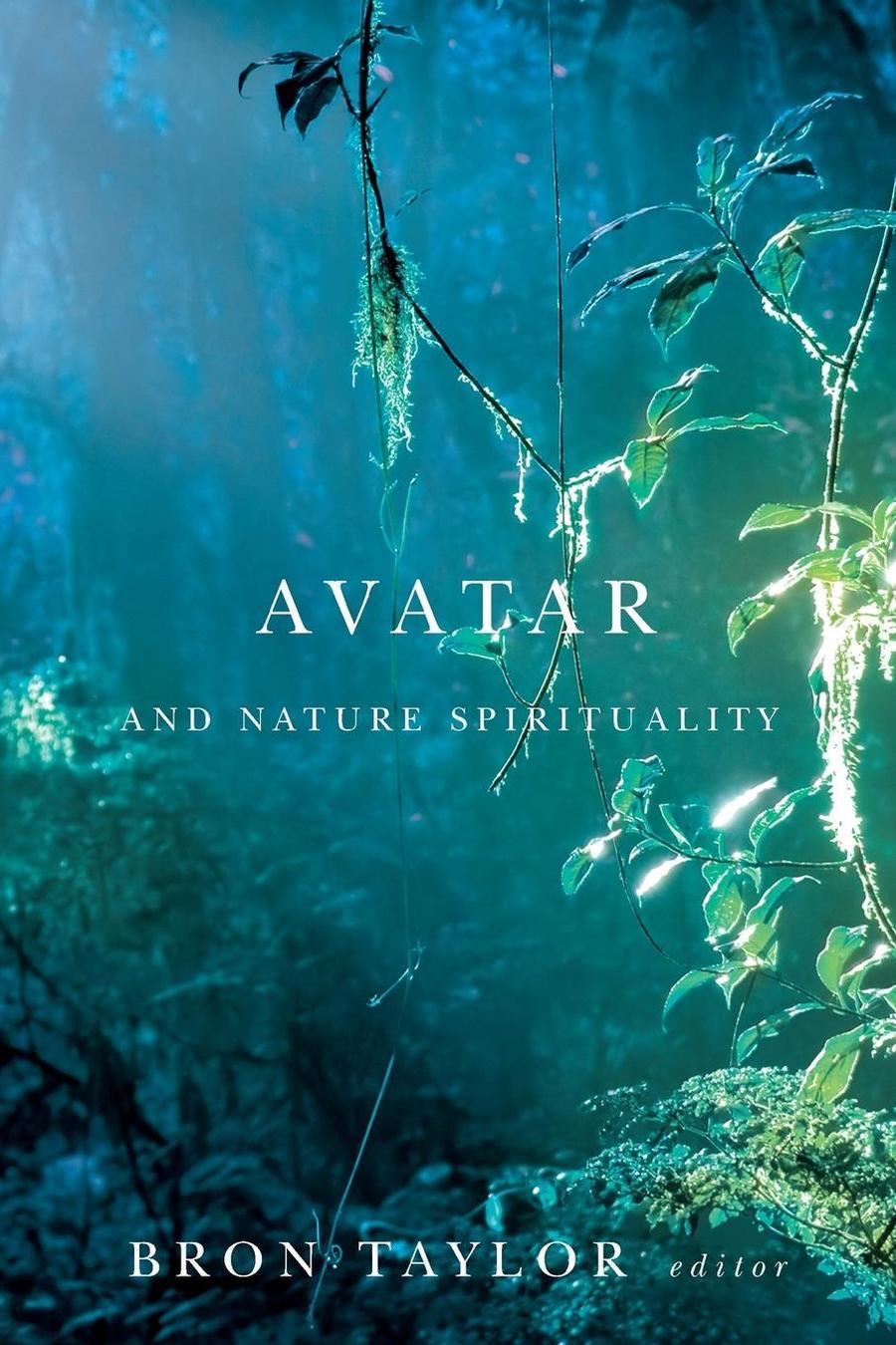 Avatar And Nature Spirituality Wlu Press