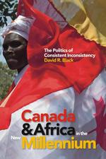 Canada and Africa in the New Millennium