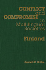 Conflict and Compromise in Multilingual Societies: Finland