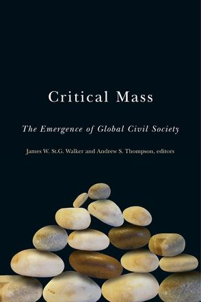Critical Mass - The Emergence of Global Civil Society