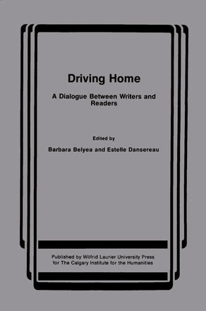 Driving Home - A Dialogue Between Writers and Readers