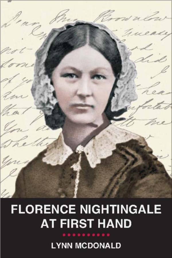 Florence Nightingale At First Hand Wlu Press