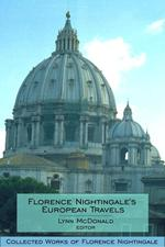 Florence Nightingale's European Travels