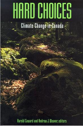 Hard Choices - Climate Change in Canada