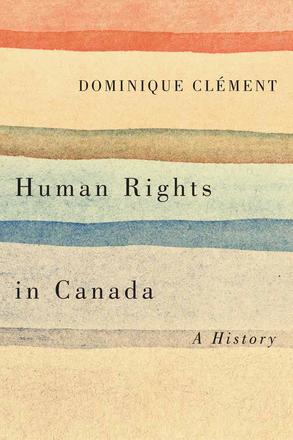 Human Rights in Canada - A History
