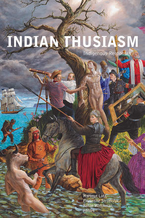 Indianthusiasm - Indigenous Responses