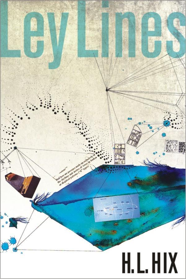 Ley Lines Wlu Press