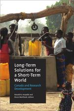 Long-Term Solutions for a Short-Term World