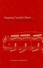 Mapping Canada's Music