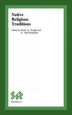 Native Religious Traditions