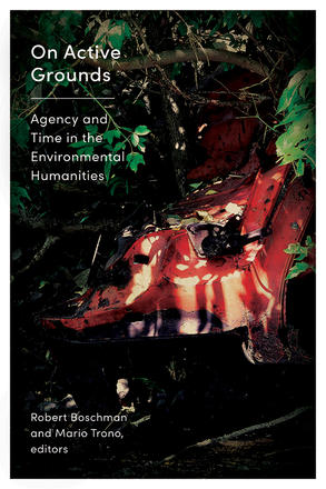 On Active Grounds - Agency and Time in the Environmental Humanities