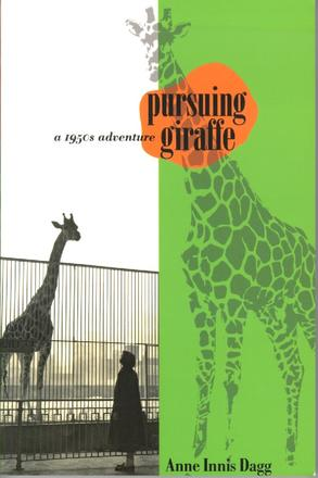 Pursuing Giraffe - A 1950s Adventure