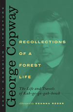 Recollections of a Forest Life