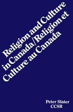 Religion and Culture in Canada