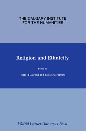 Religion and Ethnicity