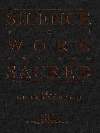 Silence, the Word and the Sacred