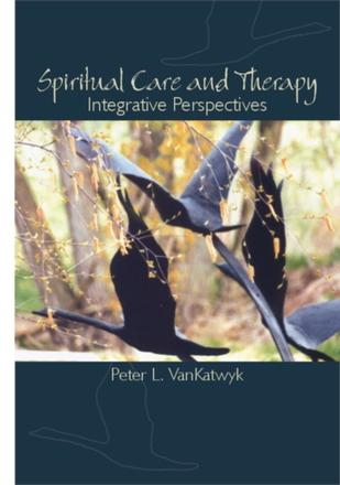 Spiritual Care and Therapy - Integrative Perspectives