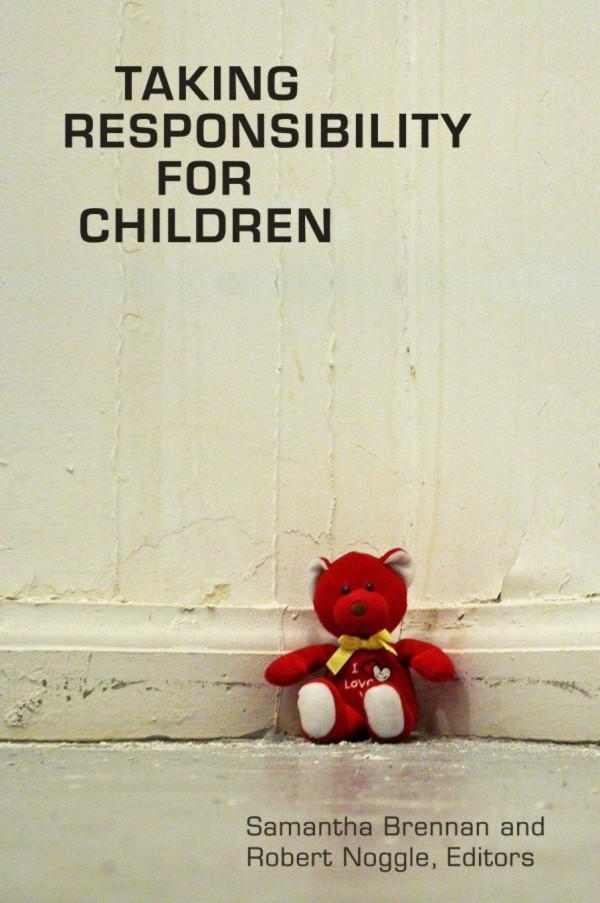 the moral and political status of children archard david macleod colin m