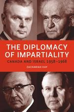 The Diplomacy of Impartiality