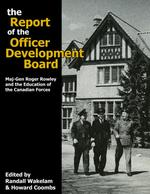 The Report of the Officer Development Board
