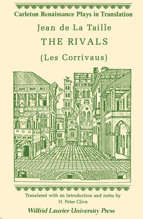 The Rivals - (Les Corrivaus)