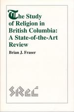 The Study of Religion in British Columbia