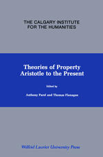 Theories of Property
