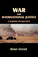 War and International Justice