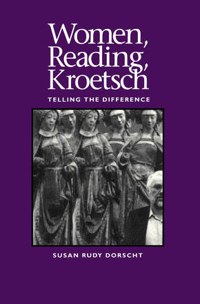 Women, Reading, Kroetsch - Telling the Difference