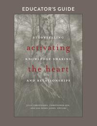 Educator's Guide - Activating the Heart - cover